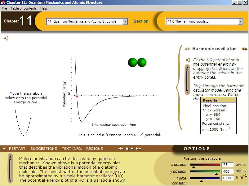 Chapter 11: Quantum Mechanics