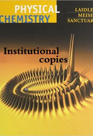 Institutional Copies   Negotiable