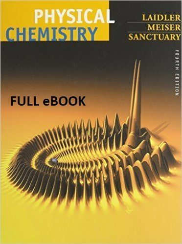 Full Physical Chemistry eBook